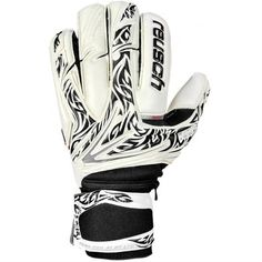 Reusch Keon Pro X1 Ortho-Tec Ltd White Black Ltd Goalkeeper Gloves  Goalkeeper Kits de17ea7c8fab