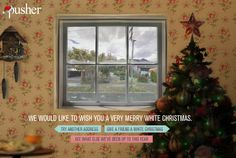 http://pusher.com.au/clients/pusher-christmas-2012/