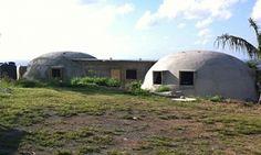 Earth bag houses Jamaica