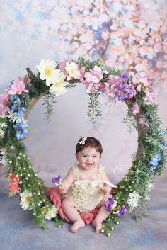 Baby Girl Images, Cute Baby Photos, Cute Baby Videos, Baby Girl Photos, Gender Reveal Party Decorations, Baby Gender Reveal Party, 1st Birthday Photoshoot, Baby Girl Birthday, Baby Christening