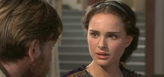 Padme Amidala Star Wars: Episode lll Revenge of the Sith