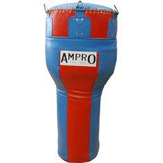 Ampro Super Heavy Buffalo Angle Punch Bag £250.00