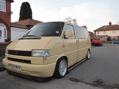 Post a pic of your Van here, if you want it in the Gallery ! - Page 41 - VW T4 Forum - VW T5 Forum