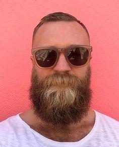 A healthy appreciation for the Bearded Community and it's majestic beards. Walrus Mustache, Beard No Mustache, Hairy Men, Bearded Men, Hipster Photo, Male Pattern Baldness, Gay Beard, Just Style, Older Men