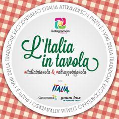 #AbruzzoinTavola: #InstaFood party a Rocca Calascio