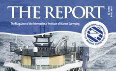 The Report Magazine is the official publicationof the International Institute of Marine Surveying. The Institute publishes the Report Magazine four times per year in March, June, September and Dec…
