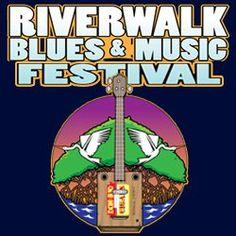 Riverwalk Fort Lauderdale: Riverwalk Blues and Music Festival Weekend