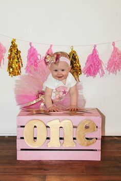 Brielle's twinkle twinkle little star birthday!