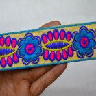 Indian Laces fabric trims and Embellishments Decorative Trim