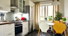 На чем можно сэкономить во время ремонта кухни