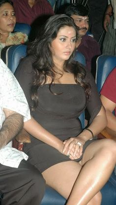 Namitha back buttex nude — img 10