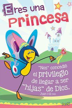 Princesa de Dios