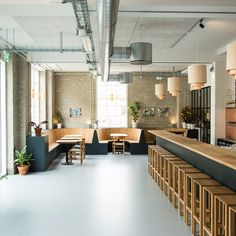 Old Copenhagen iron factory transformed into independent brewery by To Øl