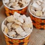 Butterscotch Muddy Buddies