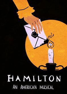 Burn from Hamilton