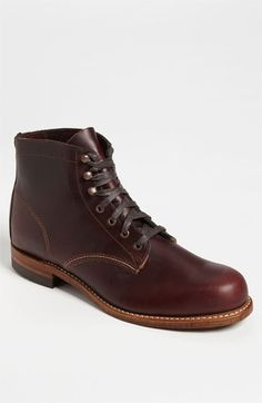 Wolverine '1000 Mile' Boot (Men) | Nordstrom