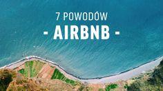 7 powodów, dla których korzystam z AirBnB
