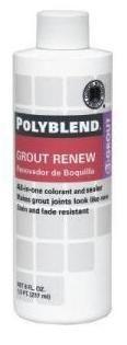 Custom Building Products Polyblend 333 Alabaster 25 Lb