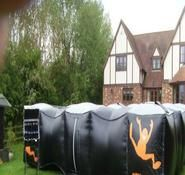 Book our mobile laser tag for your summer event in London & the UK.