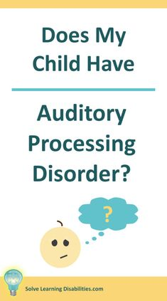 Auditory Processing Activities, Auditory Processing Disorder, Sensory Processing, Auditory Learning, Kids Learning, Sensory Integration Therapy, Therapy Activities, Speech Language Pathology, Speech And Language