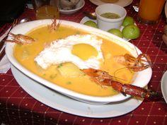 Chupe Peruano!!