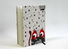 #pracowniazeszytow #notebooksdesign