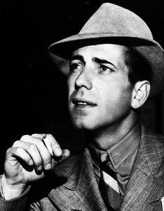 Humphrey Bogart, c.1930s