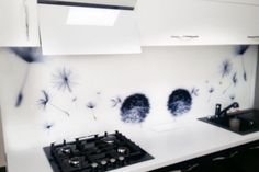 Placare cu sticla printata - Geamuri si oglinzi de la OpriCristal Santorini, Photo Wall, Frame, Home Decor, Picture Frame, Photograph, Decoration Home, Room Decor, Frames