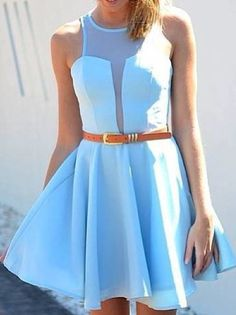 Very cute dress... would love to have this