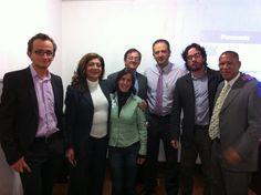 Comité Directivo SiB - 2013