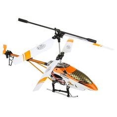 TEAM RC Remote Control Helicopter Scorpion (YD-811), 3 Channels Radio Control With Gyroscopes System, Orange by TEAM RC. $55.99. Very popular model due to it's easy to fly super tough light weight frame cutting edge motor and dual-rotor blade design merge together in the 3 CHANNEL Twin rotor blades for extra stability. With the new Gyro Chip technology built in make it even more stable and easy to control at your finger tips.