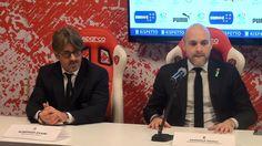 Verso i Mondiali, a Perugia il 14 febbraio amichevole tra B Italia e la Nazionale under 20 VIDEO