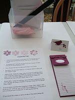 MaKing Papercrafts: Stamping blog