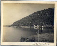 'On the Hawkesbury' - RAHS/Osborne Collection