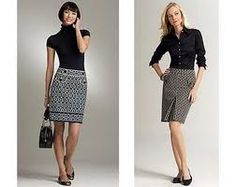 Modelos de saias evangélicas 2011 | Interessante