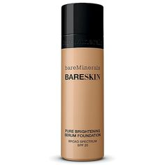 What Is Serum Foundation? An Awesome Product For Looking Natural AND Having Great Skin, That's What