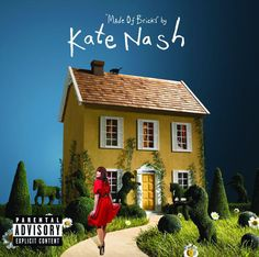 made of bricks  kate nash