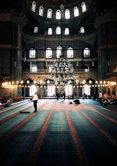 Istanbul People & Lights - [2013 N. 46]