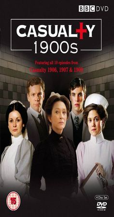The series London Hospital (called Casualty 1900s across the pond) depicts the daily grind of running the title hospital. And, to thrill your inner historian, every character and case is taken directly from the actual records of the real life London Hospital. One of the most compelling storylines involves Nurse Ada Russell, who must decide whether to take a promotion or marry her coworker Doctor James Walton (Nurses at the London were not allowed to get married).