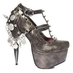 http://www.kristysempire.com/chaussures-hades-goth-steampunk/13557-escarpin-hades-trinity-etain-breloques-pointes-plateforme-talon-haut-15cm.html