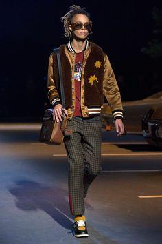 Coach 1941 Fall 2017 Menswear Collection Photos - Vogue