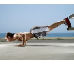 The Top 15 Pushup Variations