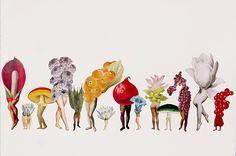 Artist Amy Ross