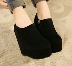 High Heel Boots, Platform High Heels, Heeled Boots, Fly Shoes, Shoes Heels, Cute Heels, Dream Shoes, Fashion Shoes, Shoes Women