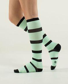 @lululemon athletica  Women's Compression Sock