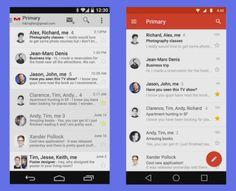 Introducing Google's new design language: 'Material Design' - Neowin