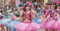 """AKB48′s Newest Single """"Kokoro no Placard"""" an Explosion of Cute"""