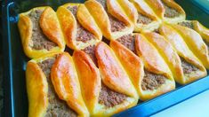 Hot Dog Buns, Scones, Cantaloupe, French Toast, Bakery, Brunch, Food And Drink, Cooking Recipes, Tasty