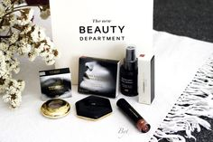 Be.You.tiful: beauty | New Beauty Department by H&M