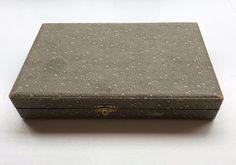 vintage aterinlaatikko . 23x15x4cm